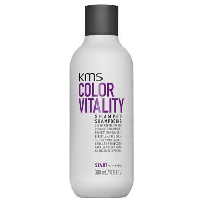 KMS - Color vitality shampoo 10.1oz