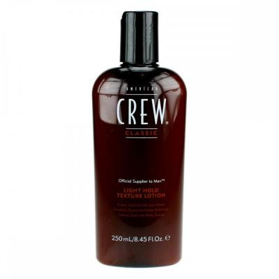 American Crew - Texture Lotion Light Hold 8.5oz
