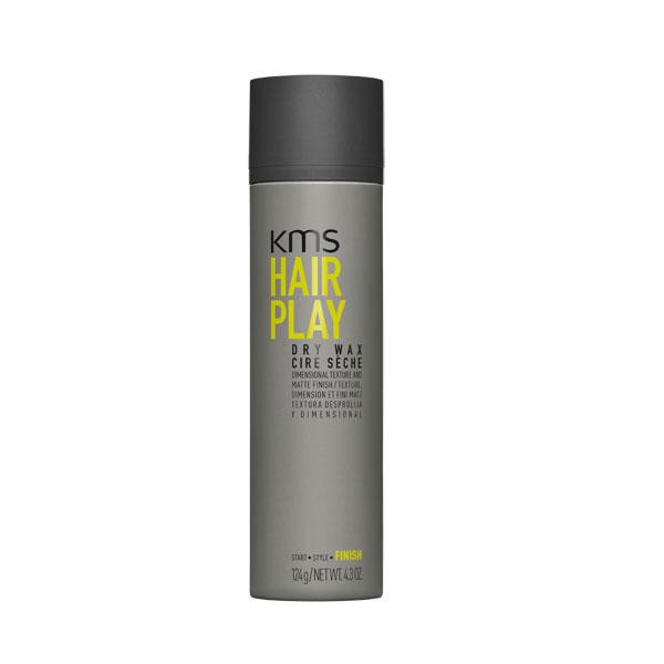 KMS - Hair play dry wax 4.3oz