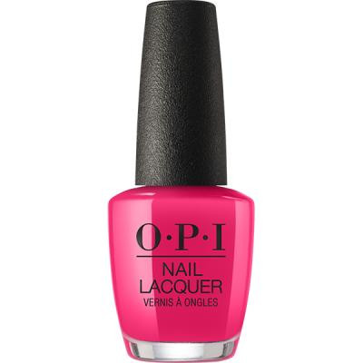 OPI - Strawberry Margarita