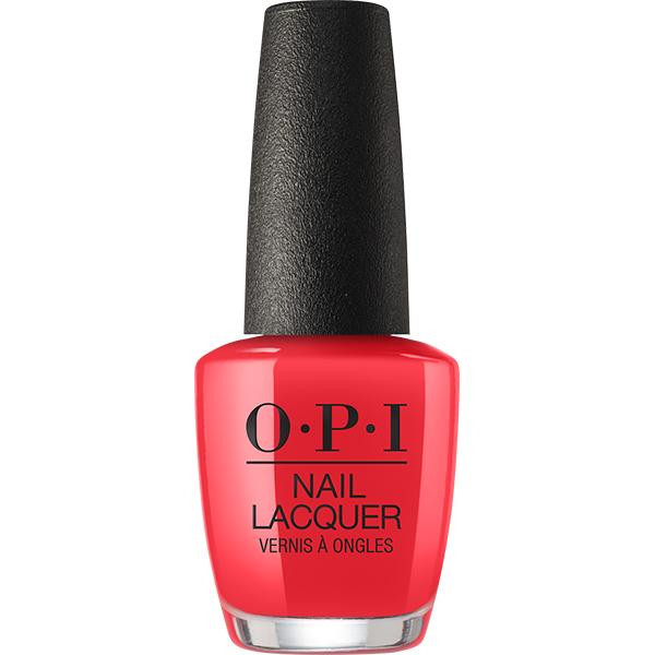 OPI - Cajun Shrimp