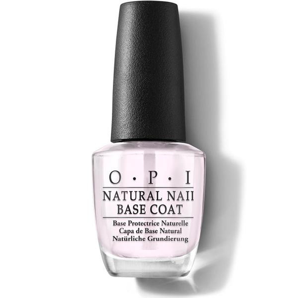 OPI - Natural Nail Base protectrice 15ml