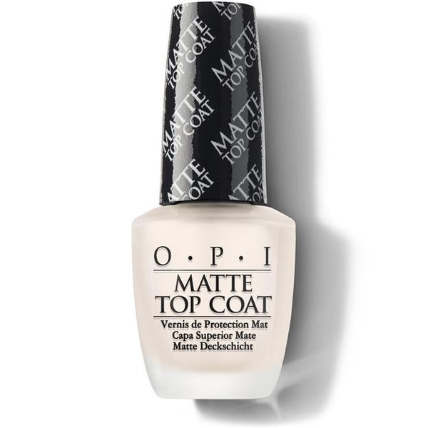 OPI - Matte top coat