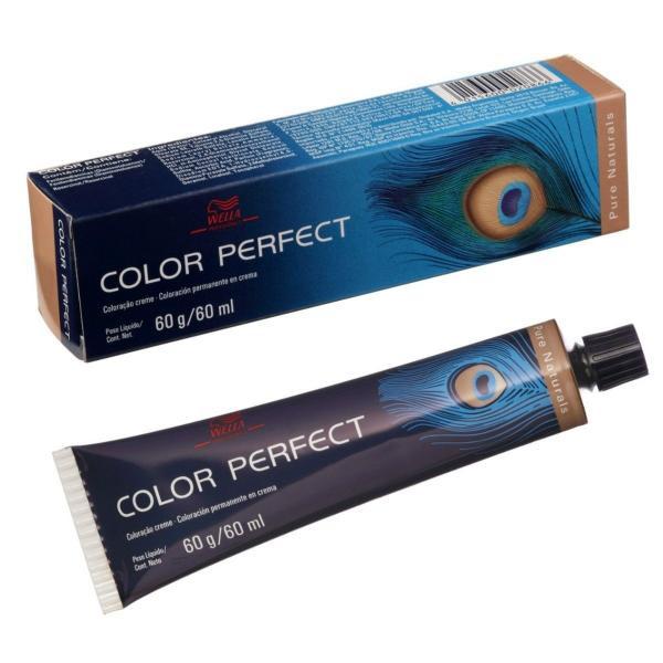 Wella - Color Perfect - 3N