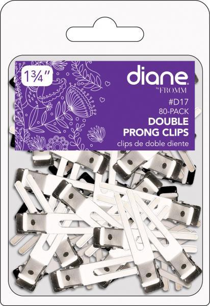 Diane - Pince à dent double 80/paquet