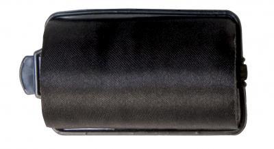 Diane - Rouleaux éponges en satin 1 1/2'' 6/paquet