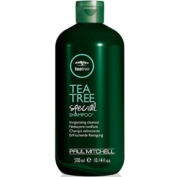 Paul Mitchell - Tea tree - Tea Tree shampoo 16.9oz