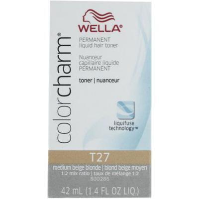 Wella - Color Charm - Color Charm T27