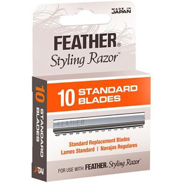 Jatai - Feather - Lames standards Feather 10/boîte