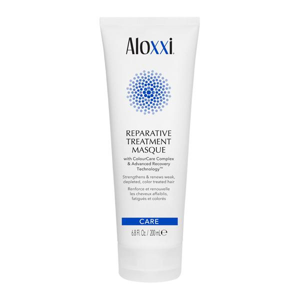 Aloxxi - Reparative treatment masque 6.7oz