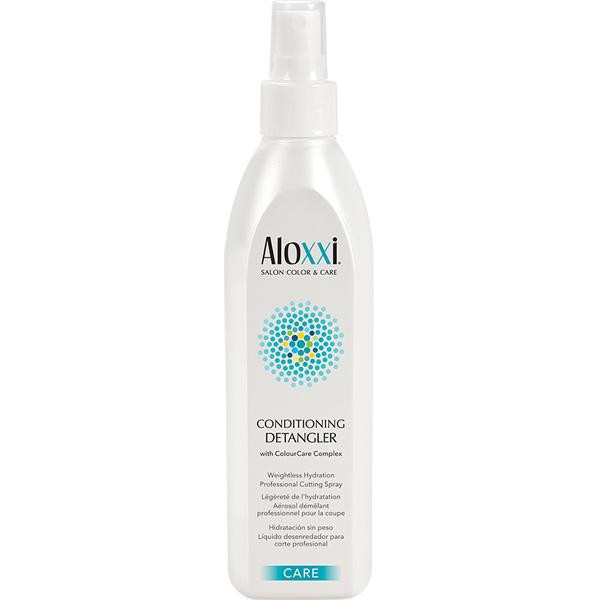 Aloxxi - Conditioning detangler 10oz