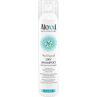 Aloxxi - Dry shampoo 4.5oz