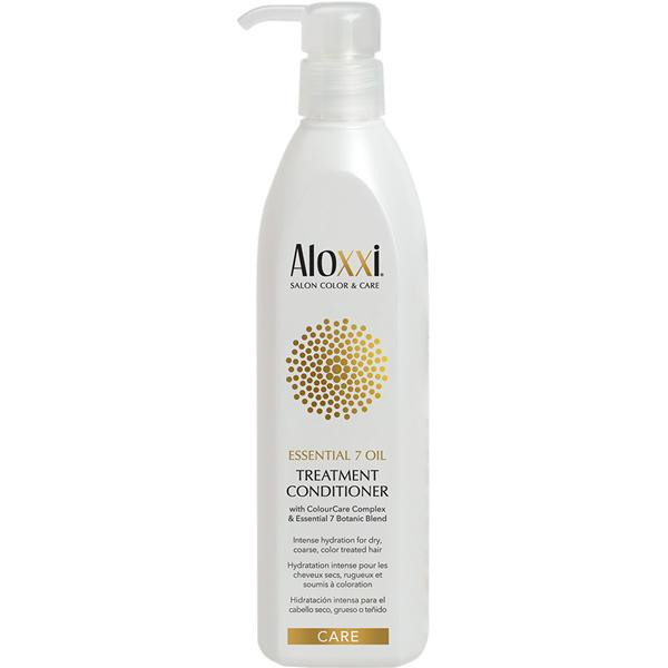 Aloxxi - 7 essential oil conditioner 10oz