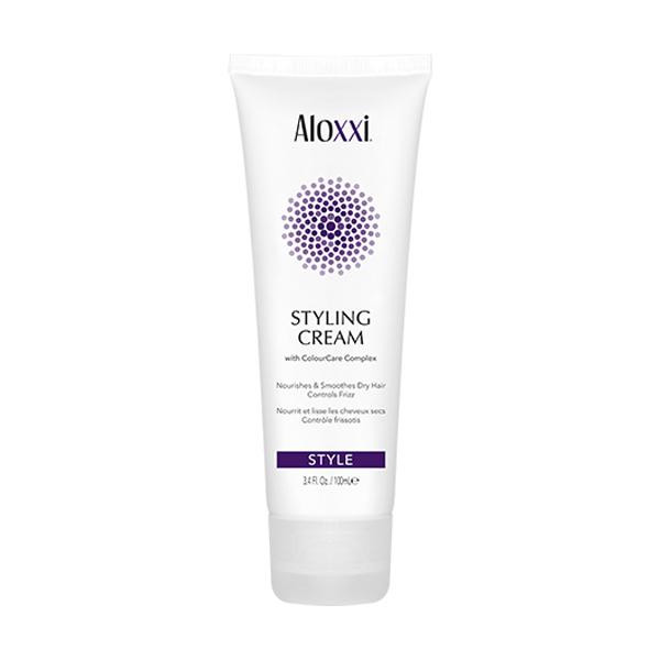 Aloxxi - Styling cream 3.4oz