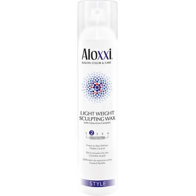 Aloxxi - Lightweight sculpting wax 6oz