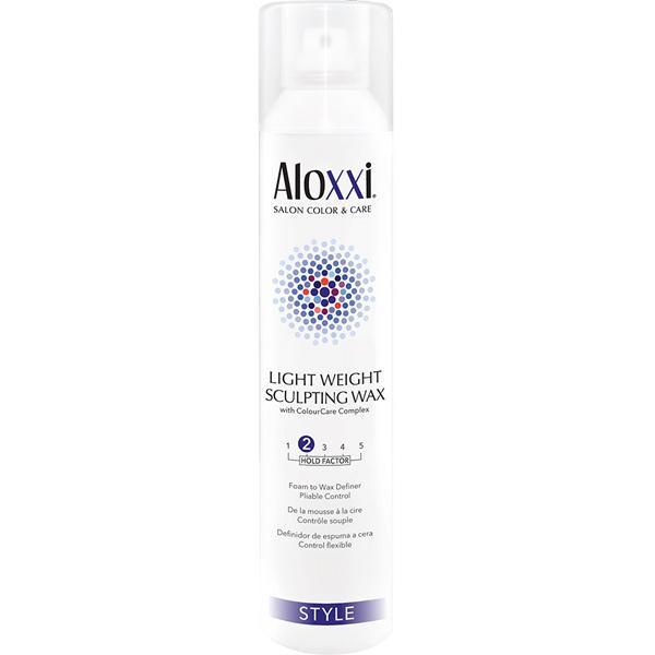 Aloxxi - Lightweight sculpting wax 6oz
