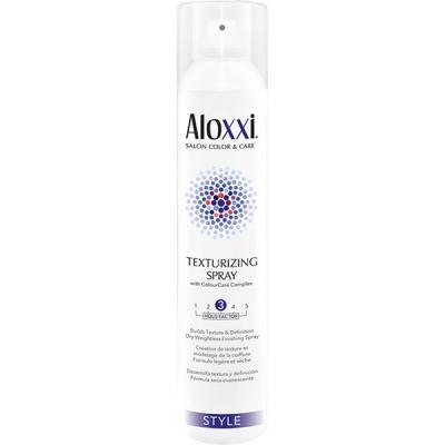Aloxxi - Texturizing spray 6.5oz