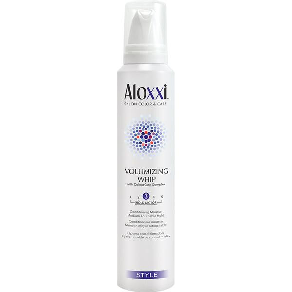 Aloxxi - Volumizing whip 6.7oz