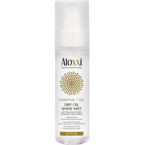 Aloxxi - Dry oil shine mist 3.4oz