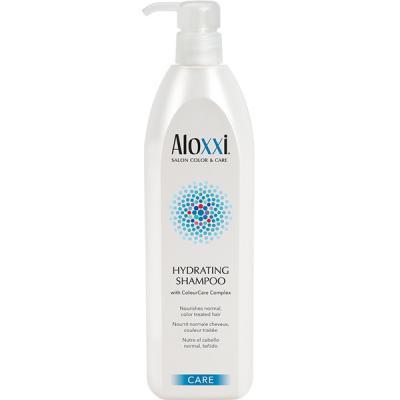 Aloxxi - Hydrating shampoo 10oz