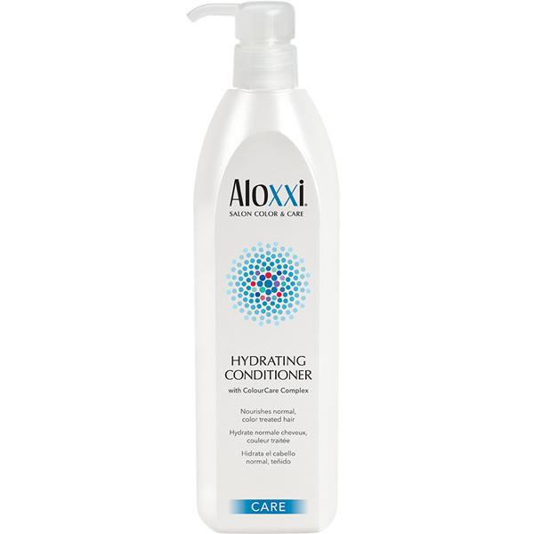 Aloxxi - Hydrating conditioner 10oz