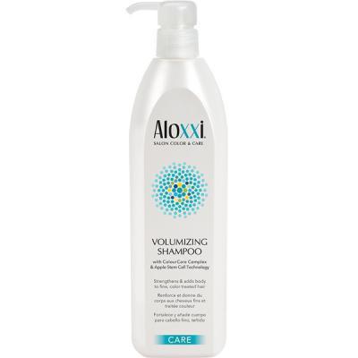 Aloxxi - Volumizing shampoo 10oz