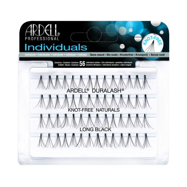 Ardell - Individual Knot-Free long - Black