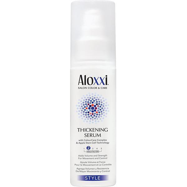 Aloxxi - Thickening serum 100ml
