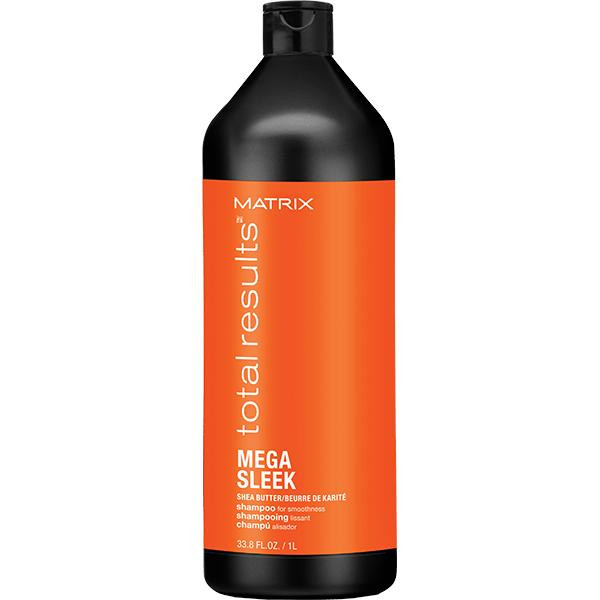 Matrix Total Results Mega Sleek Shampoo 33 8oz Brands