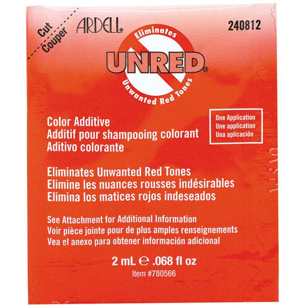Ardell - Unred 0.07oz