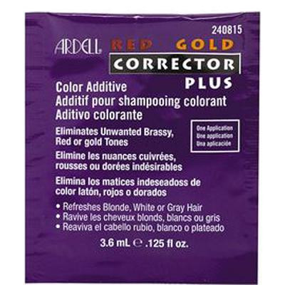 Ardell - Red Gold Corrector Plus 0.12oz