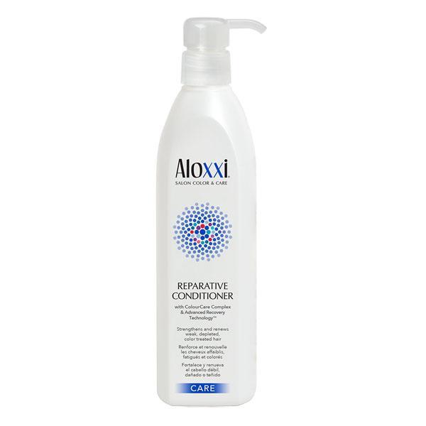 Aloxxi - Reparative Conditioner 10.1oz