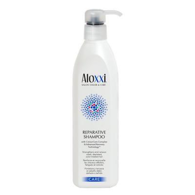 Aloxxi - Reparative Shampoo 10.1oz