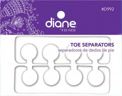 Diane - Toe seperators