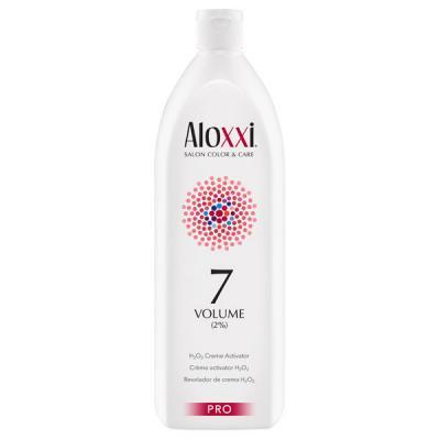 Aloxxi - Chroma - Creme Developer 7 VOL 33.8oz
