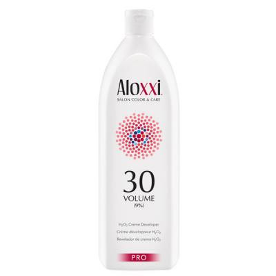 Aloxxi - Chroma - Creme Developer 30 VOL 33.8oz