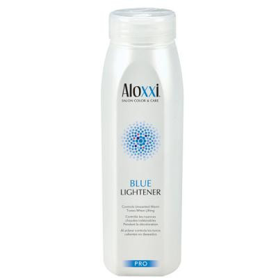 Aloxxi - Chroma - Blue lightener 14.1oz