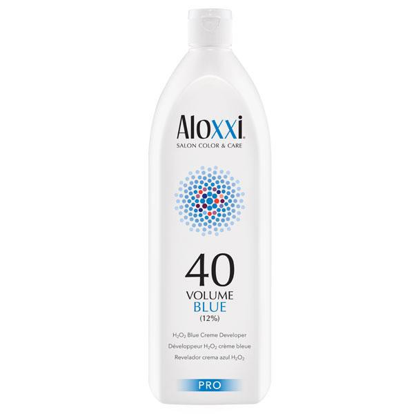 Aloxxi - Chroma - Developer 40 VOL Blue 1L