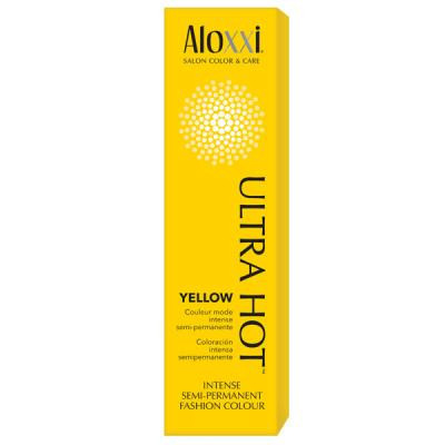 Aloxxi - Ultra Hot - Ultra Hot - Yellow