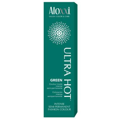 Aloxxi - Ultra Hot - Ultra Hot - Green