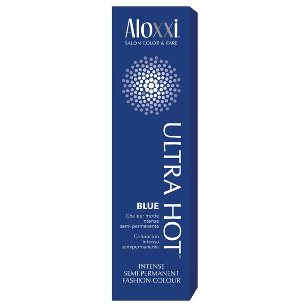 Aloxxi - Ultra Hot - Ultra Hot - Blue