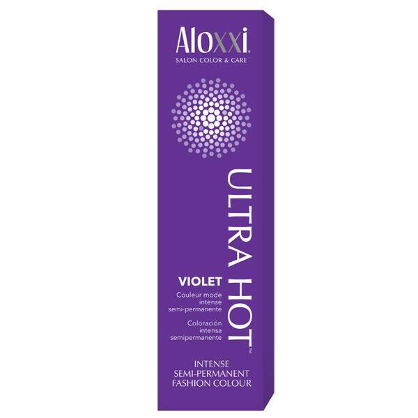 Aloxxi - Ultra Hot - Ultra Hot - Violet