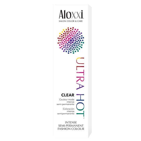 Aloxxi - Ultra Hot - Ultra Hot - Clear