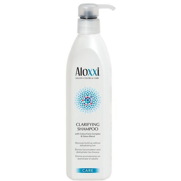 Aloxxi - Clarifying shampoo 10.1oz