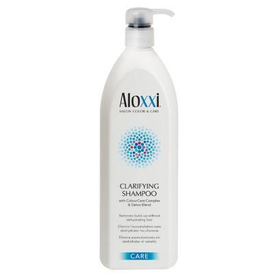 Aloxxi - Clarifying shampoo 33.8oz