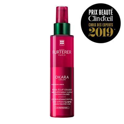 Rene Furterer - Okara soin sublimateur couleur sans rinçage 150ml