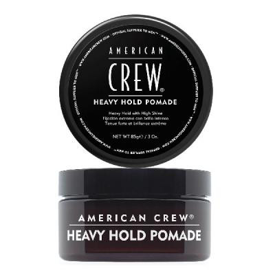 American Crew - Heavy hold Pomade 3oz