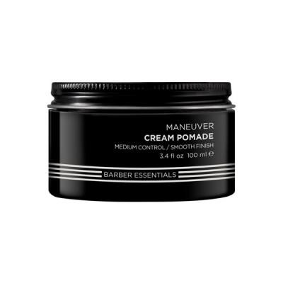 Redken - Brews - Maneuver Cream Pomade 3.4oz