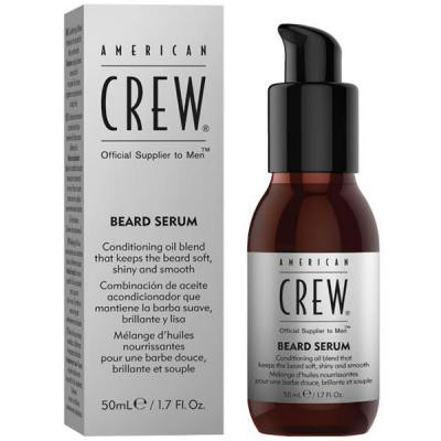 American Crew - Beard Serum 1.7oz