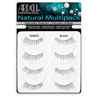 Ardell - Multipack Babies - Black